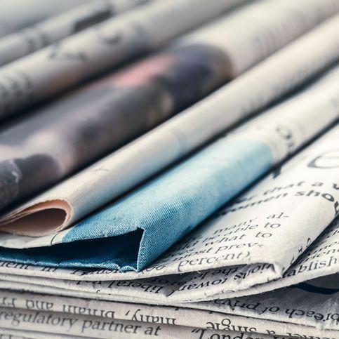 services journaux presse Hotel de luxe Paris