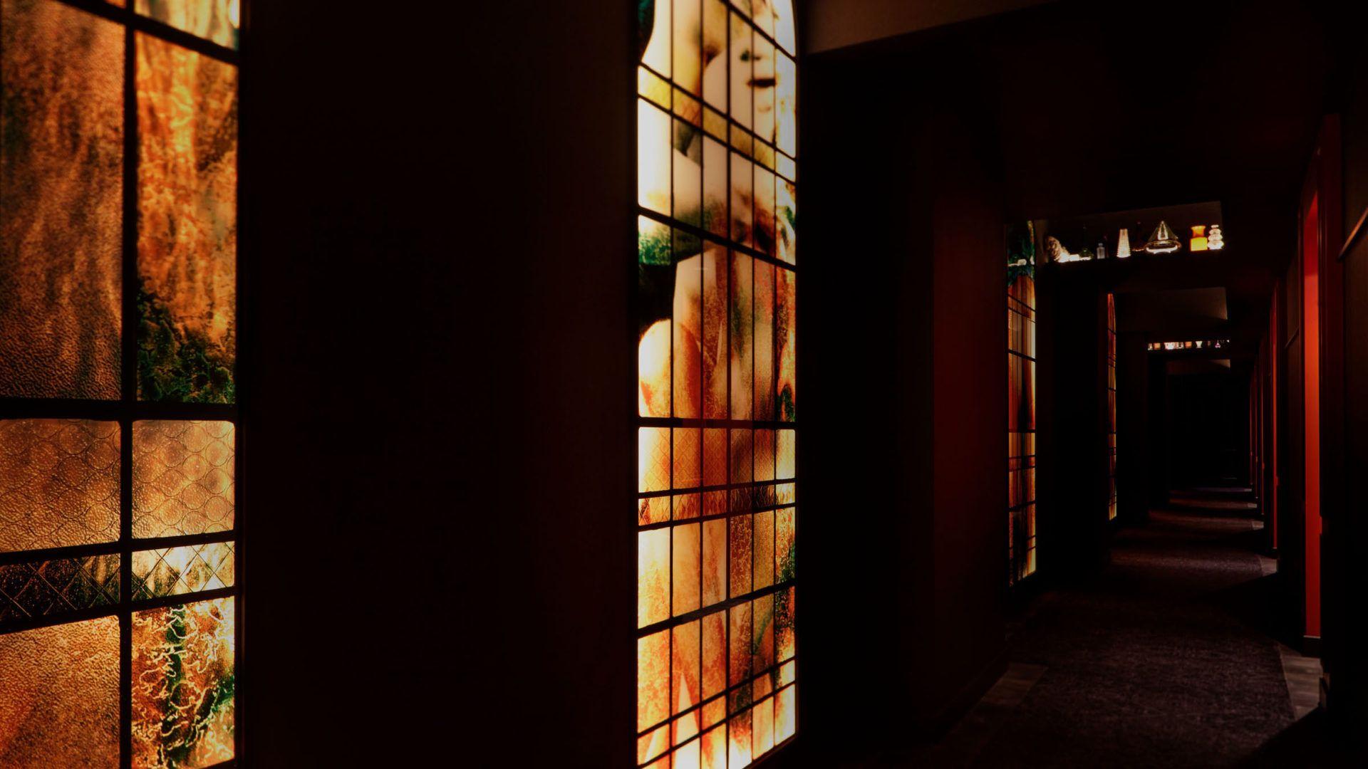 SINNER_Couloir_hotel_paris_marais_Nicolas_Receveur