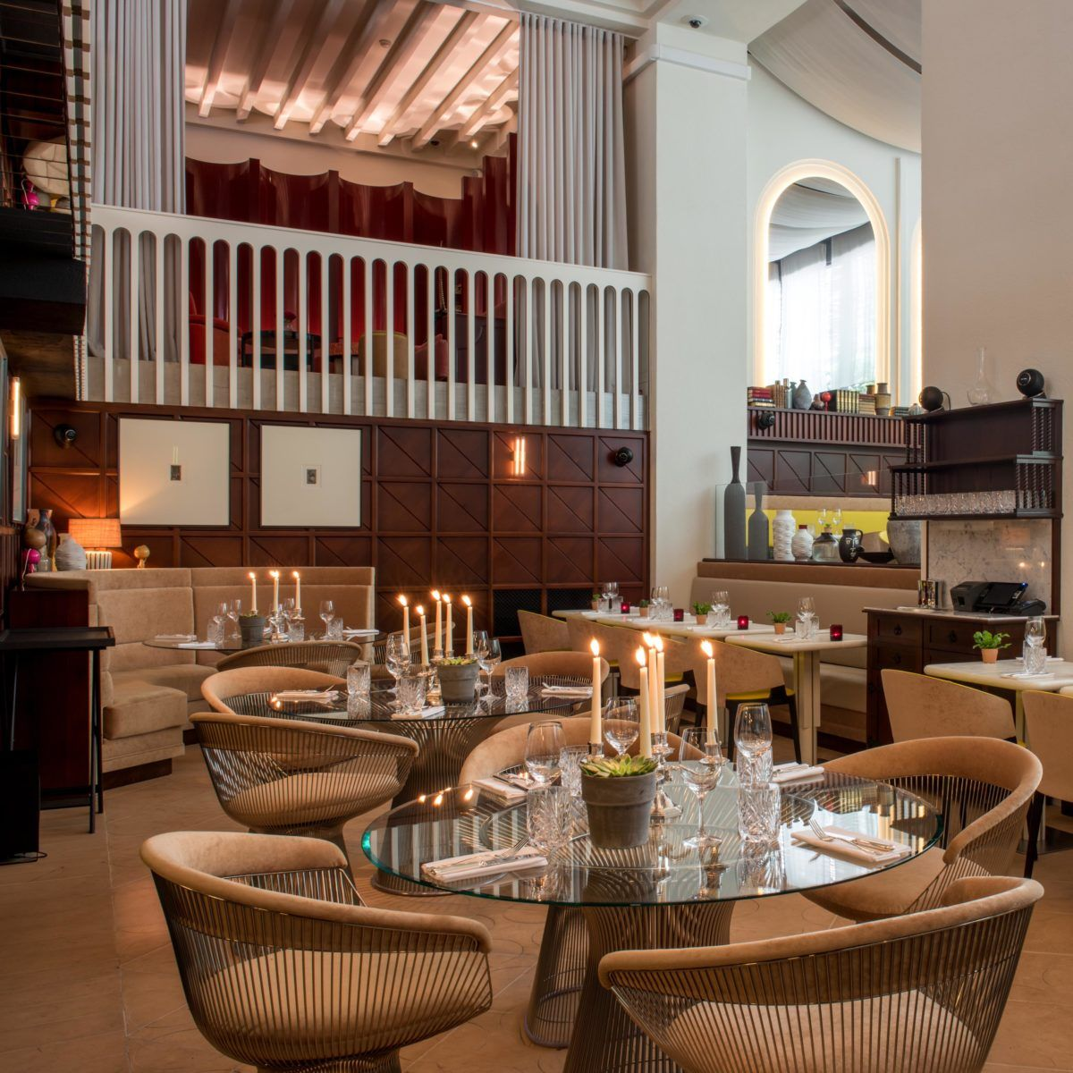 Restaurant Original Le Marais Paris 3eme Adam Bentalha Cuisine